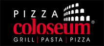 Logo Pizza Coloseum